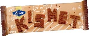 Ilmainen Kismet suklaa pistää suun napsumaan