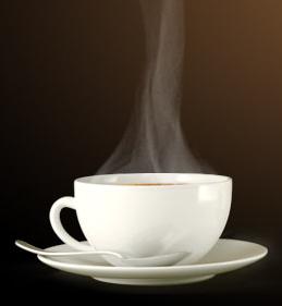 Ilmainen kuppi kahvia