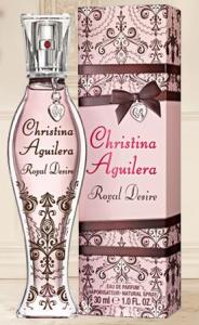 Christina Aquilera Royal Desire tuoksunäyte ilmaiseksi