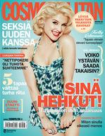 Tilaa Cosmopolitan-lehti - ilmainen näytenumero