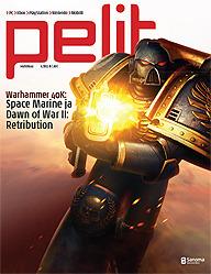 Tilaa Pelit-lehti - ilmainen näytenumero