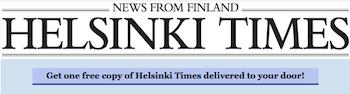 Tilaa Helsinki Times näytenumero ilmaiseksi